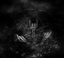 3 Witches II by gjameswyrick