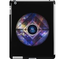 Center of Existence Expanded iPad Case/Skin