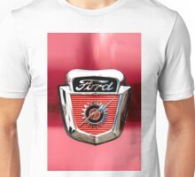 Ford Graphic Shirt 3 Unisex T-Shirt