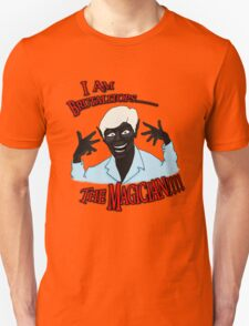 Brutalitops...the magician Unisex T-Shirt