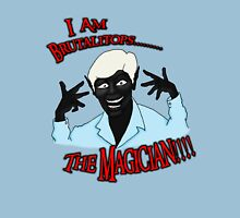Brutalitops...the magician Unisex T-Shirt
