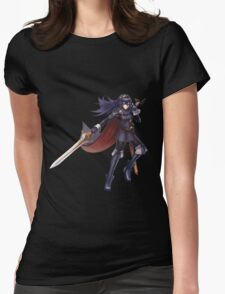 Lucina 2014 Womens Fitted T-Shirt