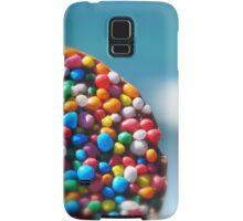 freckles Samsung Galaxy Case/Skin