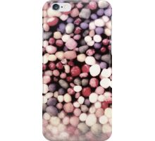pink freckles iPhone iPod case iPhone Case/Skin