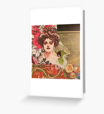 Fool To Think of You Greeting Card