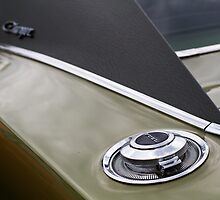 Fuel Cap by dlhedberg