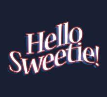 HELLO SWEETIE! Kids Clothes