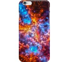 Colorful Cosmos iPhone Case/Skin