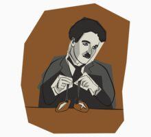 Chaplin by Turlguy