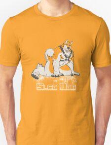 Sled Dog (Harness) T-Shirt