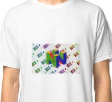 S A D N I N T E N D O 2003 Classic T-Shirt
