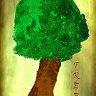tree 34 by marcwellman2000