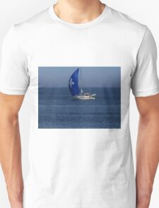 Sailing in Quebec T-Shirt