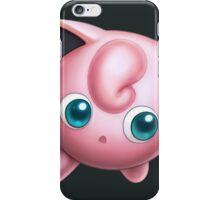 Jigglypuff iPhone Case/Skin