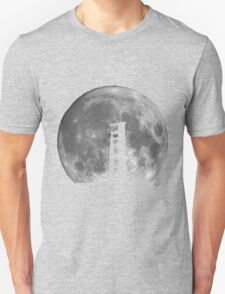 Waiting for Liftoff Unisex T-Shirt