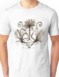 abstract form4 Unisex T-Shirt