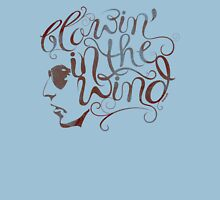 BOB DYLAN, BLOWIN' IN THE WIND T-Shirt