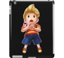 Lucas iPad Case/Skin