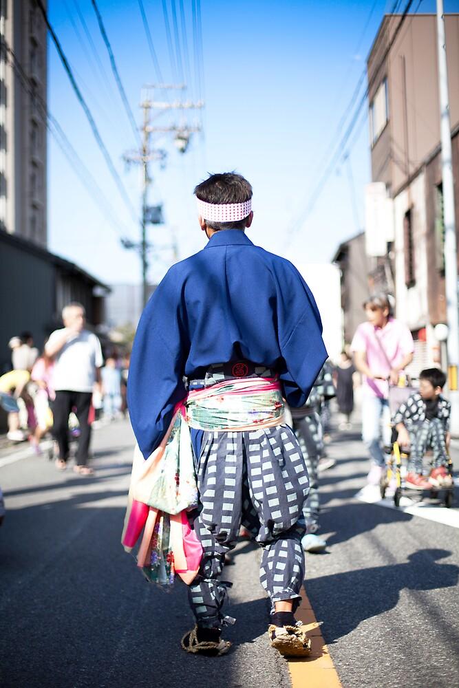 Yokosuka by Sam Ryan