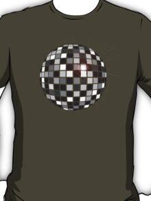 Disco Shades Of Grey T-Shirt