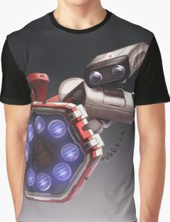 R.O.B. Graphic T-Shirt