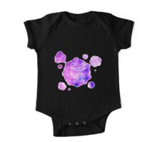 Koffing Galaxy Pokemon (ノ^ヮ^)ノ*:・゚✧ One Piece - Short Sleeve