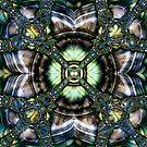 Emerald by SusanAdey