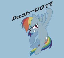 Dash-OUT! by krissipo