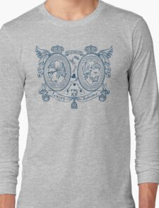 Folking awesome Long Sleeve T-Shirt