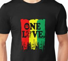 ONE LOVE 2 Unisex T-Shirt