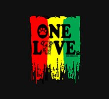 ONE LOVE 2 Unisex T-Shirt
