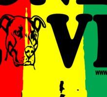 ONE LOVE 2 Sticker