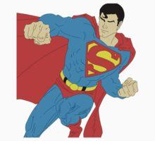 Superman Kids Clothes
