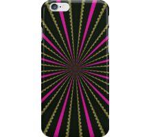 Rays iPhone Case/Skin