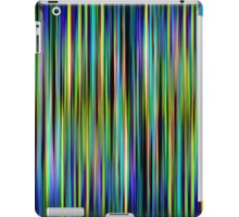 Aberration IV [Print and iPhone / iPad / iPod Case] iPad Case/Skin