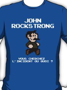 John Rockstrong T-Shirt