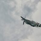 The Spitfire by Pancake76