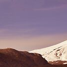 Manto blanco...... by cieloverde