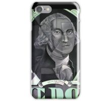 Poor George iPhone Case/Skin