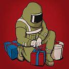 Suspicious Gift Squad. by J.C. Maziu