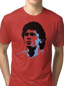 Maradona Tri-blend T-Shirt