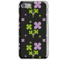Shamrock iPhone Case/Skin
