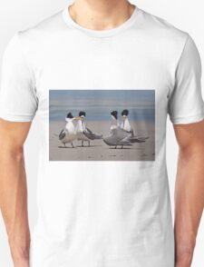 do-si-do T-Shirt