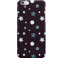 Christmas Stars iPhone Case/Skin