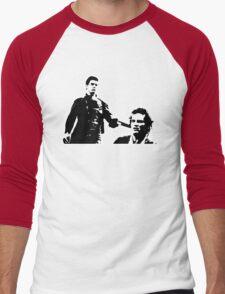 Mad Max And Johnny The Boy Men's Baseball ¾ T-Shirt