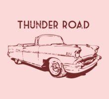 Thunder Road Kids Tee