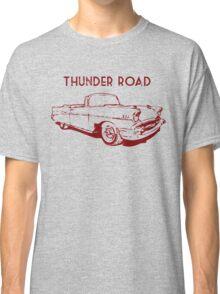 Thunder Road Classic T-Shirt