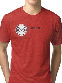 Mr. Fusion / Fusion Industries Tri-blend T-Shirt