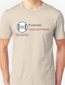 Mr. Fusion / Fusion Industries Unisex T-Shirt
