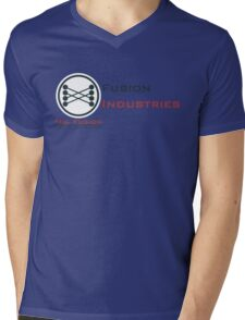 Mr. Fusion / Fusion Industries Mens V-Neck T-Shirt